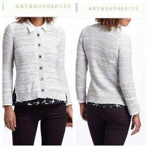 Anthropologie | Field & Flower Cardigan Sweater M